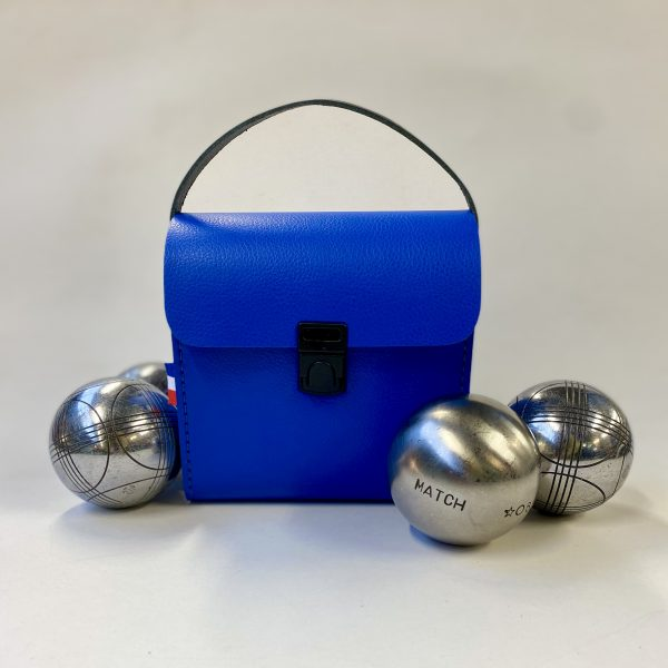 1f1eb-1f1f7 Sacoches de boules de pétanque