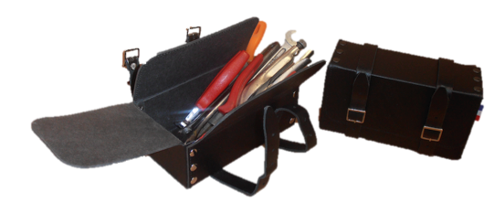 Trousse outils