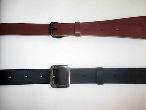 ceinture-ceinturon-cuir-copie Etuis couteaux